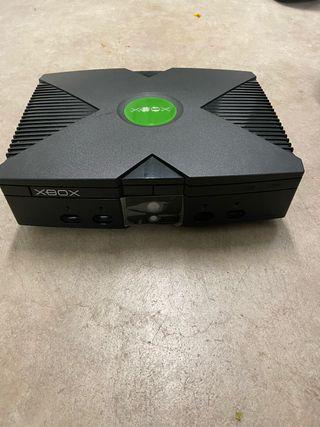 Xbox 360 sexta generación