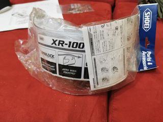 Visera SHOEI para casco XR 1000