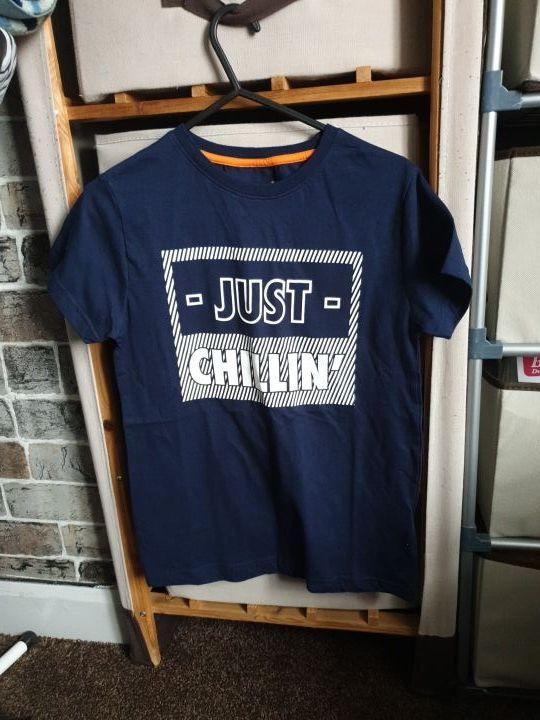t-shirt 10 to 11 years