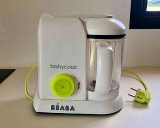 ROBOT BEABA BABYCOOK