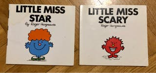 Libros infantil-juvenil en inglés