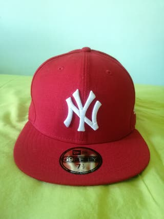 Gorra original New Era