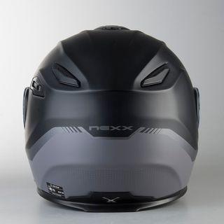 Casco moto NEXX X. VILITUR talla S 55-56cm