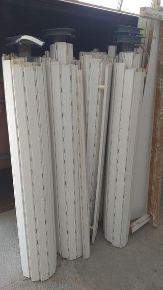 ventanas balconeras y puertas de alumeño