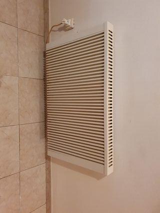 RADIADORES Baumann Calefacción de bajo consumo