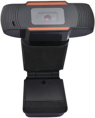 Cámara Web USB 1080p Videoconferencia