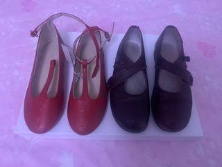 Zapato niña talla 32