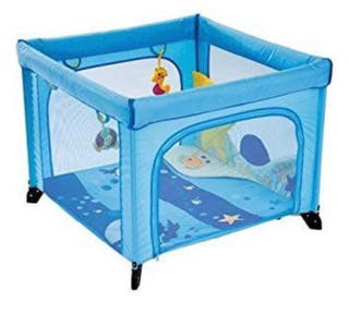 Parque infantil Magic Box Sea Chicco