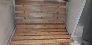 sofa cama tatami