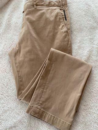 Pantalón chino de hombre Pedro del Hierro.