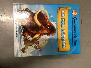 Colección cómics geronimo stilton
