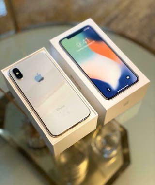 Iphone X (Good as New)