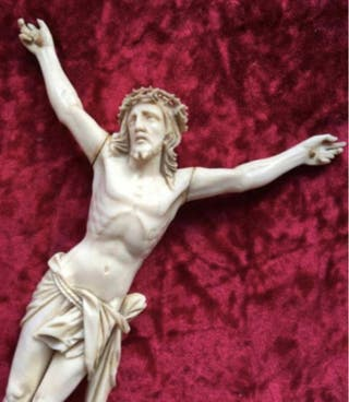 Cristo Antigüedades Religiosog