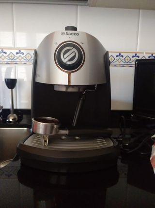 Cafetera SAECO NINA