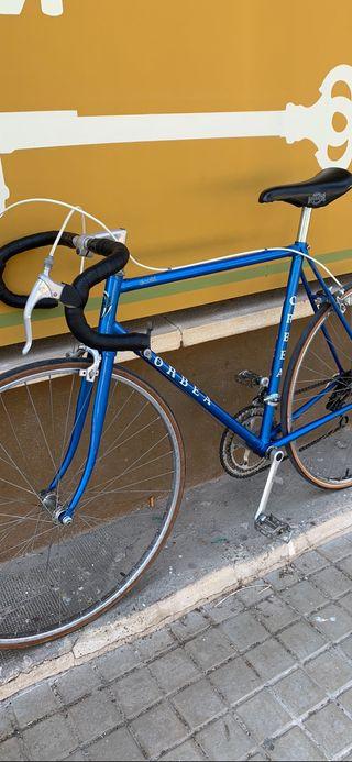Bicicleta Orbea Garbí