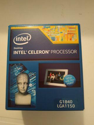 procesador g1840 1150