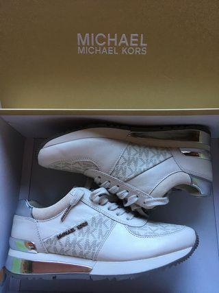 Zapatillas Michael Kors