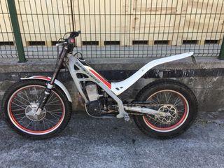 Sherco 320 cc Matriculada