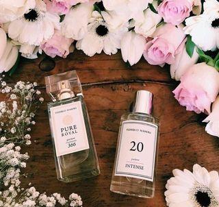 Designer Perfume!