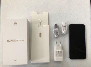 Movil Huawei p-smart 2019