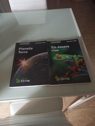 Science Bits 1 Eso