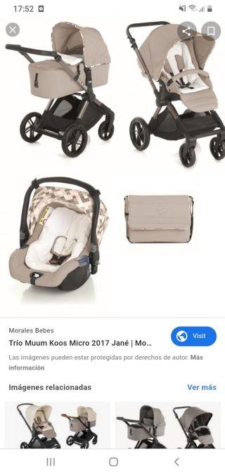 precioso carrito muum jane 400€