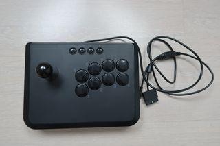 Joystick compatible con PS2, PS3 y PC por USB