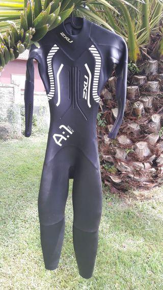 Neopreno natación/triatlón