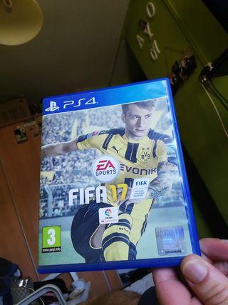 Fifa 17 ,PS4