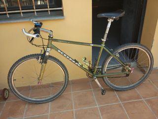 Bicicleta MTB Kona Explosif del 1994