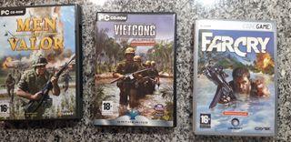 Juegos Pc Far cry ...