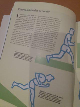 Libro Caminar y correr