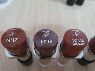 Guerlain- pack de 3 pintalabios, color a elegir