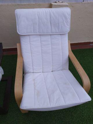 Sillas Poang Ikea