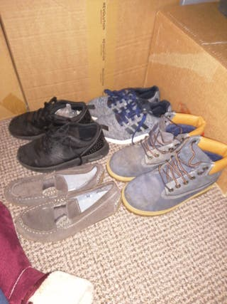 boys shoe bundle