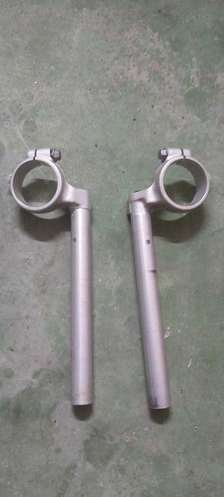 Semimanillares Originales Suzuki GSXR 600 K4, K5