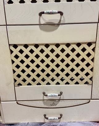 Alacena aparador cocina