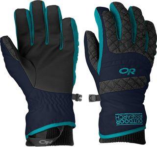 guantes outdoor reserch L nuevo