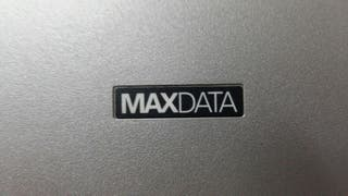 Portatil marca MAX DATA Germany XP