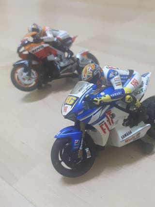 Pack Motos Scalextric Compact