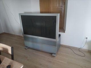 televisor de 50