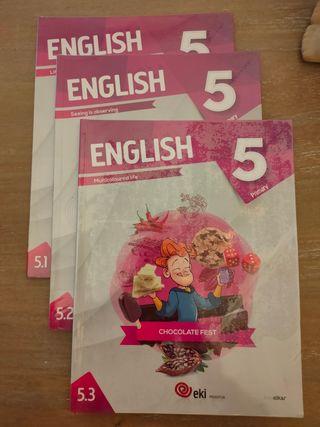 libro texto inglés LH5
