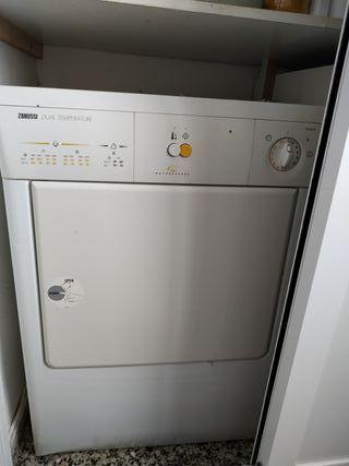 secadora zamussi