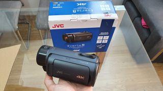¡Vale 1.200€! Videocámara PROFESIONAL JVC, NUEVA