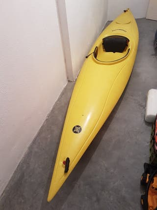 Kayak Omei Perception Acadia
