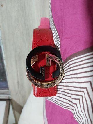 Cinturon de Gucci