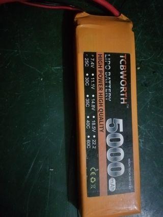 bateria 2s 5000 mah