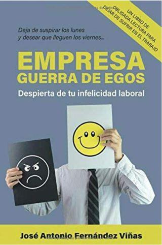 Empresa: Guerra de Egos