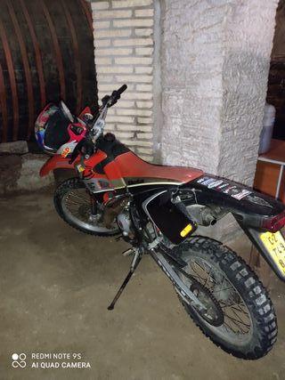 beta trueba rrt 50 cc