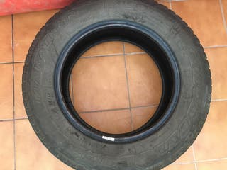 2 Neumáticos GoodYear